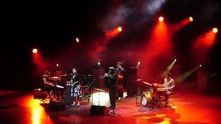 Rimendo joue Boris Vian Live à Loja #1