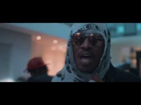 Future - Come With Me ft. Jo Rodeo (Official Music Video)