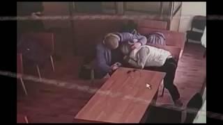 Видео: секс в ростовском суде!