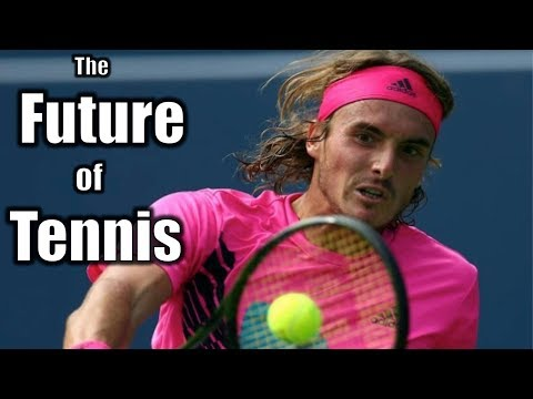 Federer returns | Nadal wins Rogers Cup | Tsitsipas dazzles | Cincinatti Masters Preview