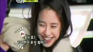Pretty Boy - M2M [ RunningMan ~ SongJoongKi & SongJiHyo ]
