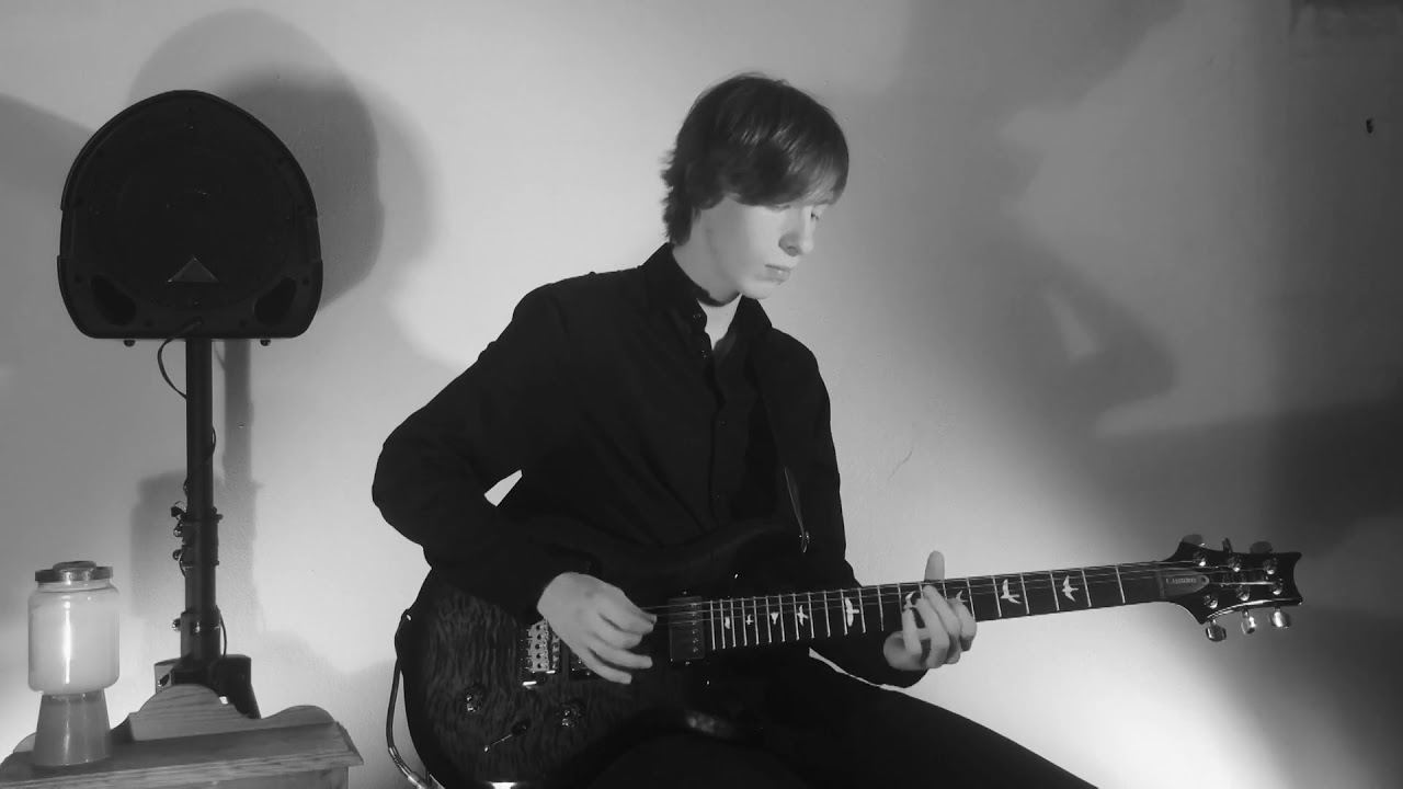Jazz With Us - Solo Jazz Guitarist