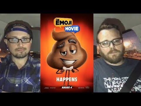 Midnight Screenings - The Emoji Movie