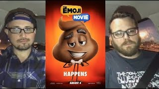 Midnight Screenings - The Emoji Movie