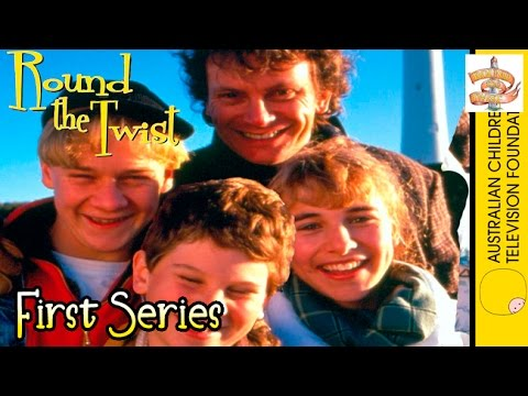 Round The Twist | Full First Season