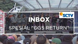 Inbox - Spesial Ggs Return 09/10/15