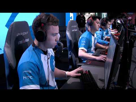Cloud9 Stomps Heroic at StarSeries i-League Season 4 map 1