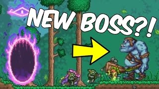 terraria 1 3 4 new boss dungeon defenders 2 terraria crossover   news   pc   ps4   part 2