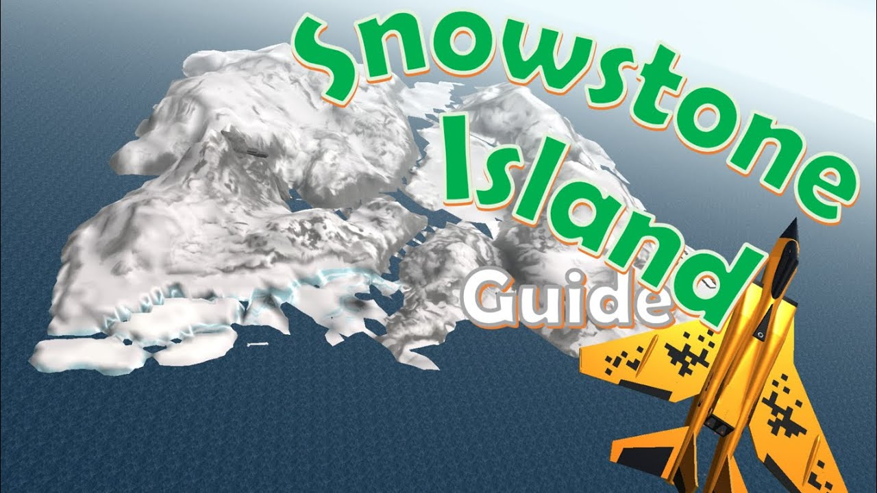 How to find snowstone island in simple planes v14 youtube publicscrutiny Images