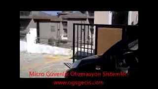 İzmir hgs Ogs Geçiş Sistemleri