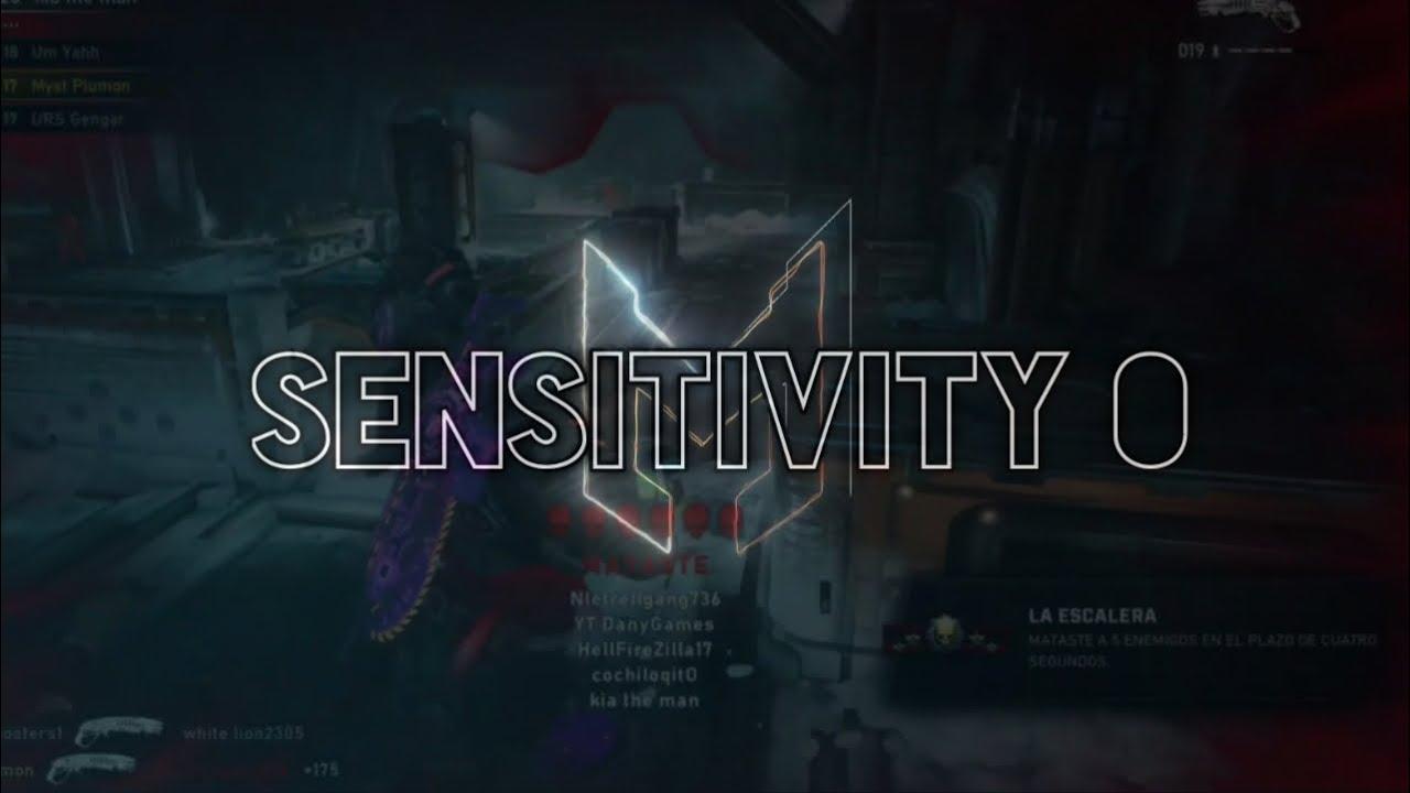 Myst Plumon   Sensibilidad 0 Movement   NeeszyNate #7