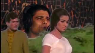 Ye shaam mastani (reloaded)