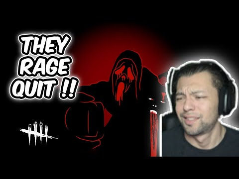 ANOTHER 1 PERK GHOST FACE GAME - Dead by Daylight Killer Gameplay |