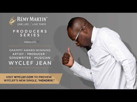Remy Producer Series Finale Featuring...
