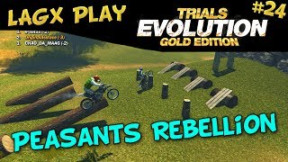 Peasants Rebellion - LAGx Play Trials Evolution: Gold Edition #24