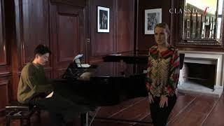 Caroline Wettergreen - Cendrillon - Ah, douce enfant