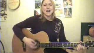 """Stoppin the Love"" KT Tunstall cover"