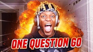 ONE QUESTION GO RETURNS!!!