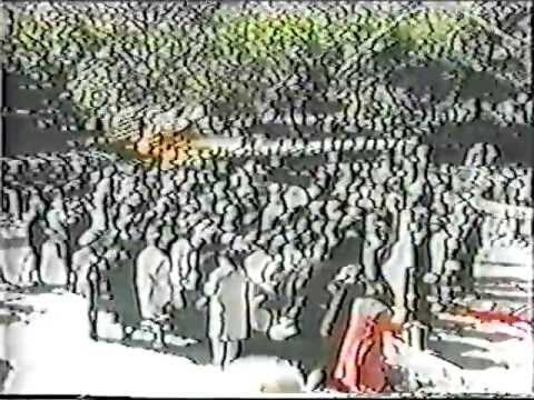 Emperor Haile Selassie: World Tour (Pt. 2/4)