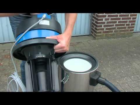 nilfisk multi aspirateur eau et poussi re pour la maison. Black Bedroom Furniture Sets. Home Design Ideas