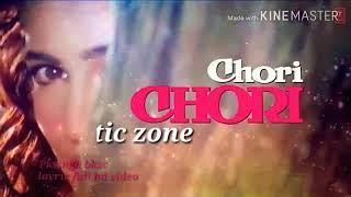 (Lyric) Romantic zone||pksingh lyric full hd video|| dil leke Yar dil diya jata hai Chori chori Dil