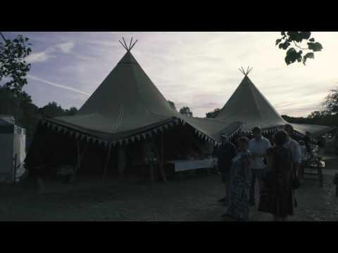 Browning Bros present WILD WEDDINGS @ their venue Chalkney Water Meadows