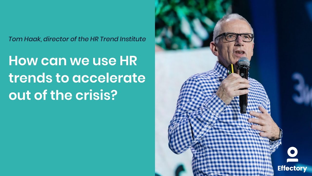 The Future of HR cover image
