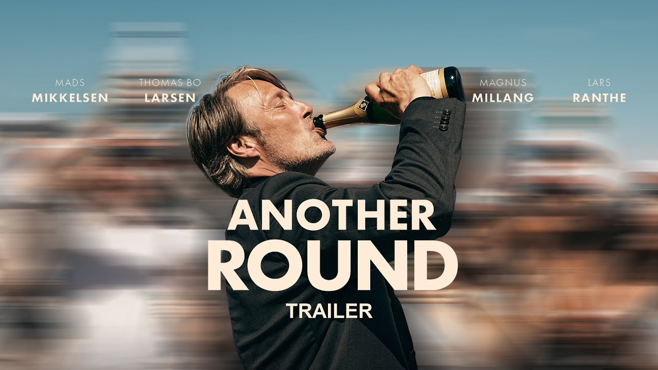 'Another Round' - Interview with Mads Mikkelsen, Thomas Vinterberg