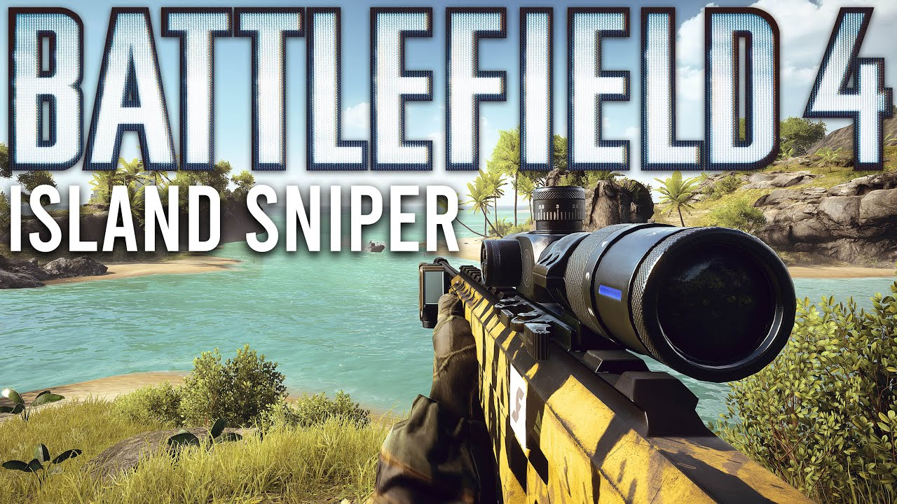 Battlefield 4 was just TOO GOOD!