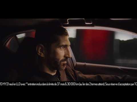 Musique de la pub   Lexus UX Hybride 2021