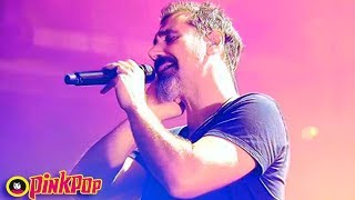 System Of A Down B Y O B live PinkPop 2017 HD 60 fps