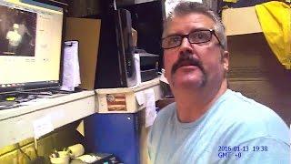 Nick Carter arrest video: CONTAINS EXPLICIT LANGUAGE