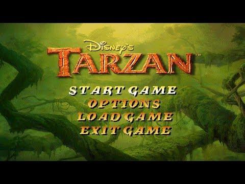 Tarzan 1999 Gheimplei In Romana Fullhd 60 Fepese