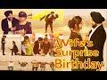 Wife's Surprise Birthday video by Meet & Prabh Song Jordan Sandhu / Birthday