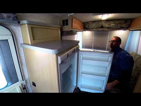 Winnebago Rialta HD Interior Floor Plan Tour With Rialta Heaven