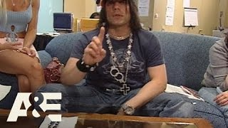 Criss Angel: Mindfreak - Teach a Trick- Coin Through Table