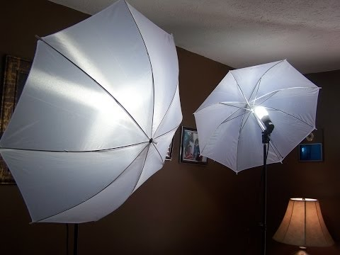 review:-$40.00-limostudio-600w-day-light-umbrella-continuous-lighting-kit