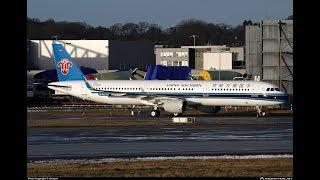 Расследование Авиакатастроф - Пропавший самолет