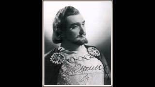 Tenore FRANCESCO ALBANESE - Rondine al nido (di Vincenzo De Crescenzo)