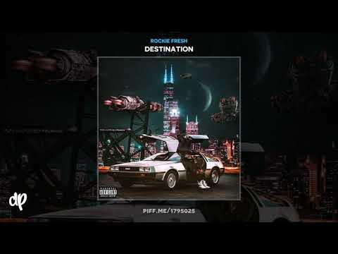 Download Rockie Fresh - Take a Second Destination Mp4 baru