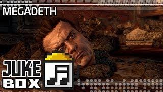 Jukebox: Neverdead + Megadeth - Never Dead