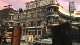 Max Payne 3 Local Justice DLC Pack Game Trailer - PS3 X360