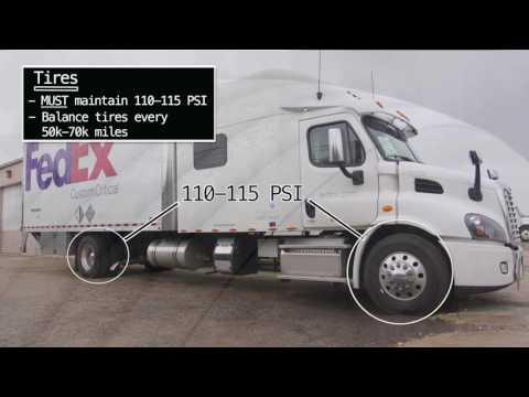 Sarkis Freight Truck Tutorial | Freightliner Cascadia AA Sleeper