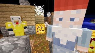Minecraft Xbox - Ocean Den - Halloween Island  (51)