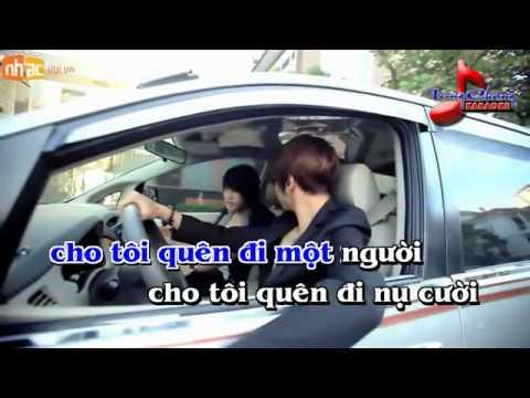 karaoke Vô Tâm   Hồ Quang Hiếu Demo   YouTube