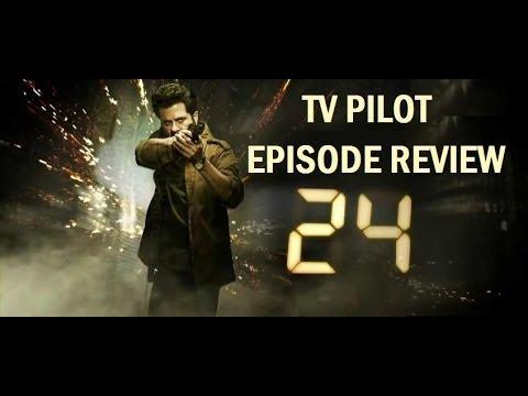 24 ( 2013 Anil Kapoor ) TV Series Indian /...