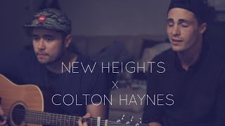 """19 You + Me"" - Dan + Shay (New Heights and Colton Haynes)"