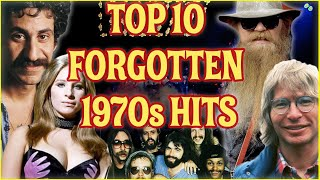 Top 10 70s Songs You Forgot Were Awesome
