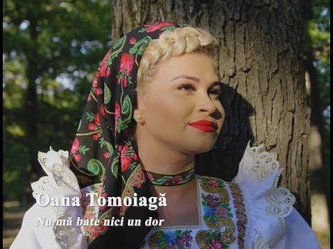Oana Tomoiagă - Nu mă bate nici un dor (NOU 2018)