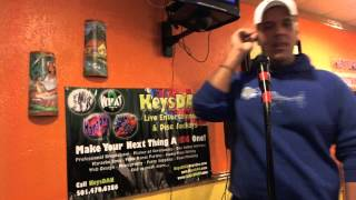 Todd Wright   In Color {Karaoke by KeysDAN} 2